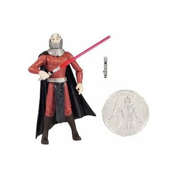 Star Wars 30e Anniversaire - Figurine Dark Malak