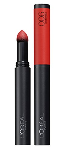 L'Oréal Paris Labial Infalible Matte Max 006 Disturb
