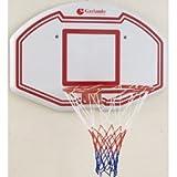 Garlando Tabelloni da Basket Boston cm. 91 x 61 (da Fissare al Muro) BA-10