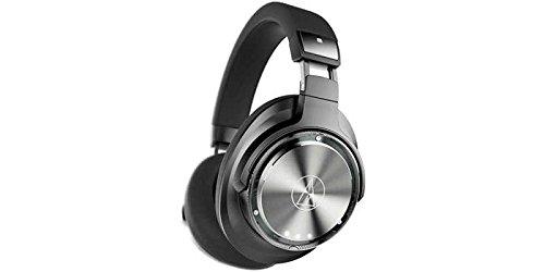 Audio Technica ATHDSR9BT Casque Audio Nomade SansFil