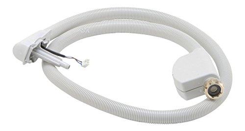 DREHFLEX® - Aquastopp/Aquastopschlauch/Zulaufschlauch elektrisch - passend für diverse Waschmaschine von Miele - passend für Teile-Nr. 5729732/05729732