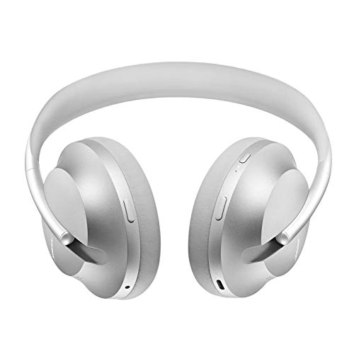 Bose 794297-0300 Noise Cancelling Headphones (Silver) Image 3