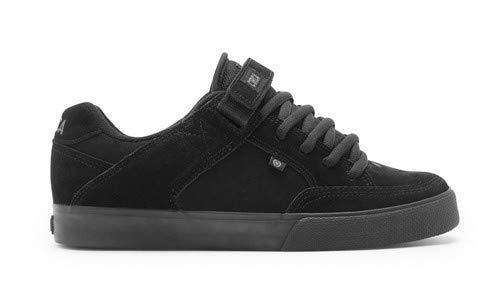 buy popular cab0e a17d3 C1rca 205Vulc, Zapatillas de Skateboarding para Hombre, Negro Black, 42 EU