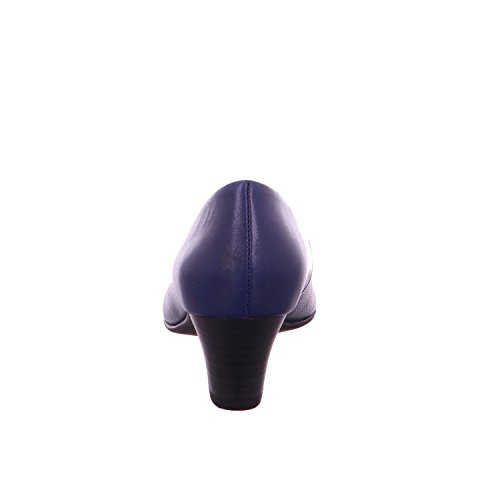 Peter Kaiser Siren 61509, Scarpe col tacco donna Blu scuro