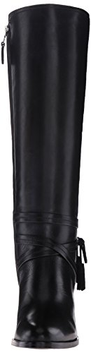 Lauren Ralph Lauren Geena Riding Boot Black