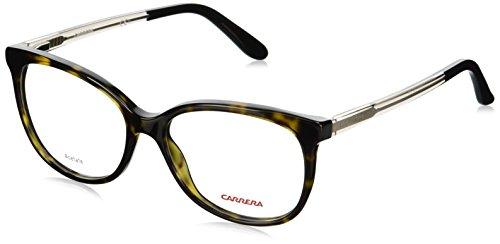 Carrera Damen CA6648 QK8 51 Sonnenbrille, Pink (Dkhvna Nude)