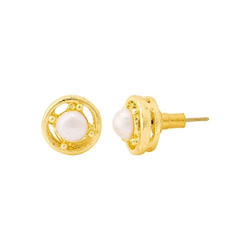 4031af259 94% OFF on Voylla Gold Plated Stud Earrings for Women (8907617442976) Buy  Voylla Gold Plated Stud Earrings for Women (8907617442976) from Amazon.in!  on ...