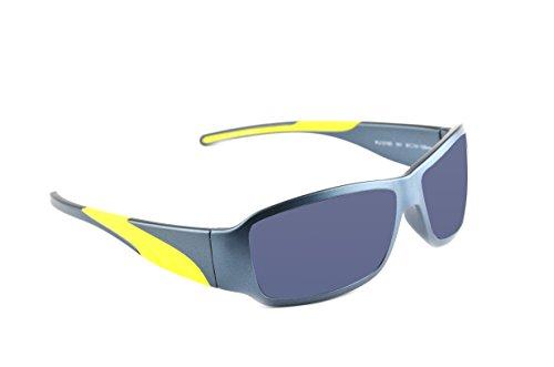originale PUMA PU15180 NV - Sonnenbrille - Sonnenbrille Herren Puma