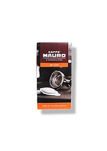 Mauro Espresso De Luxe Pads 18 Stück