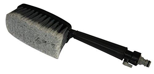 Walser 16078 Waschbürste Universal mit Schlauchanschluss