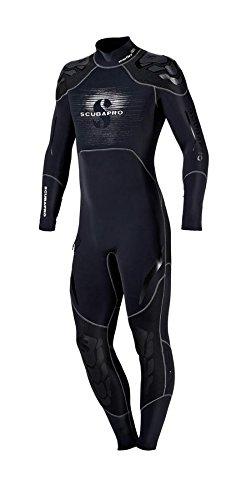 Traje-de-buceo-5-mm-Everflex-scubapro-hombre-o-mujer--mujerS