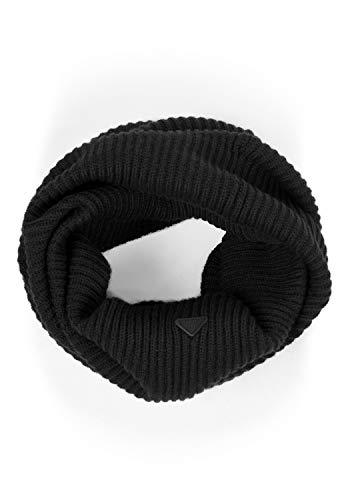 Blend Chivi Schal Tube, Größe:ONE SIZE, Farbe:Black (70155)