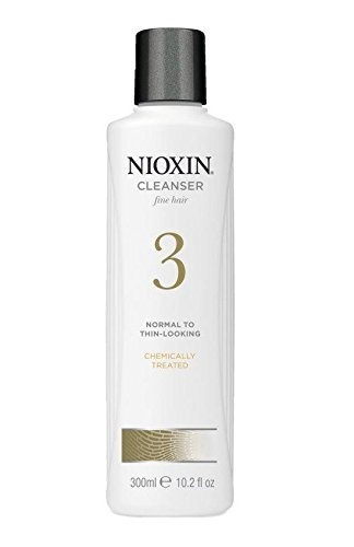 Nioxin Cleanser System 3 300 ml