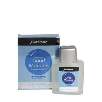 Park Avenue Good Morning After Shave Lotion - 50 ml
