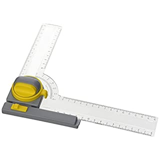 Aristo AR7094 Schnellzeichenkopf für Zeichenplatten