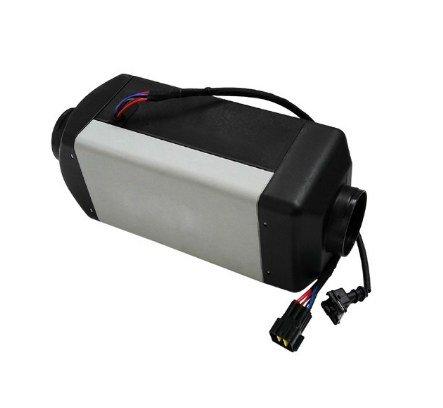 Calefactor GOWE gasóleo de estacionamiento