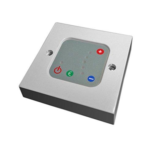 KUDOX calefacción elemento controlador para calentador de toallas-blanco