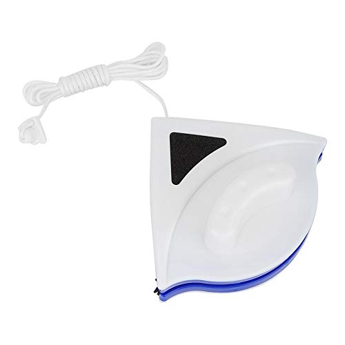 Cafopgrill Doble Cara Cristal de la Ventana magnética Limpiador de imanes Cepillo de Limpieza Limpiaparabrisas...