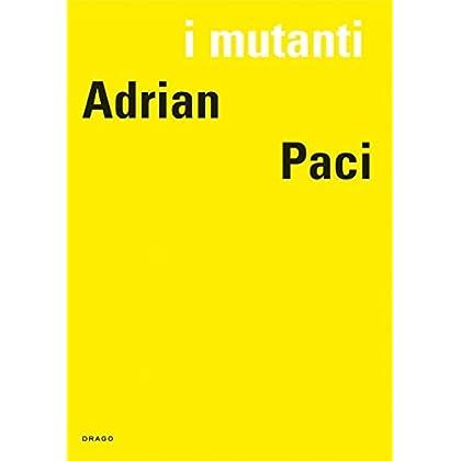 Adrian Paci