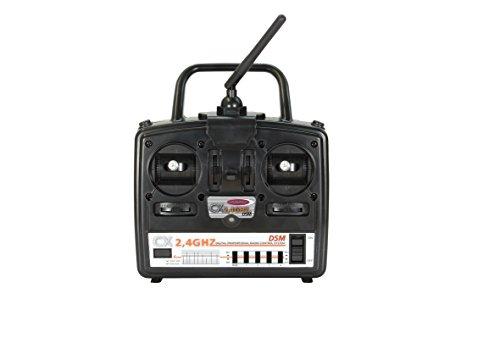 Preisvergleich Produktbild Jamara 061104 - Fernsteuerung CX 2,4GHz Gas rechts