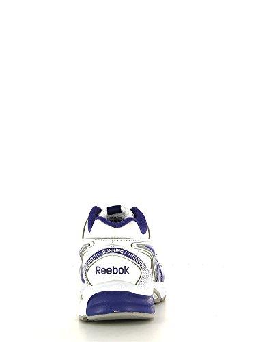 Rebook  Pheehan Run 2.0 MU, Damen Sneaker Schwarz Nero ND
