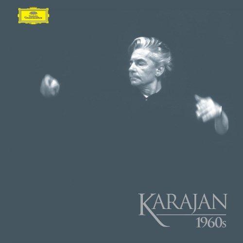 Karajan 1960s Recordings (Nette Cd-hüllen)