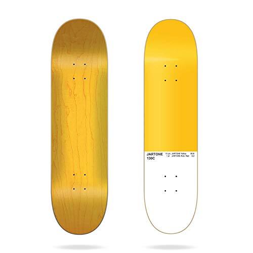 "Jart Jartone 8.0"" HC Skateboard Deck"