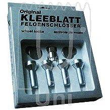 Kleeblatt Tuerca de rueda de 12unf bulged Rim Lock–334.77.70–RIM LOCK Cierres tipo de fuente de tornillos y tuercas 914