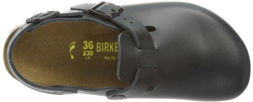 Birkenstock Professional TOKIO Unisex-Erwachsene Clogs schwarz