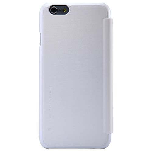 Nillkin Rain Series Leather Case for iPhone 6 - Blue (Retail Packaging)