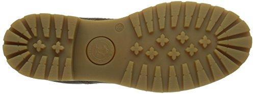 Panama Jack Panama 03 Women Cold Fed Classics Short Boots & Stivaletti Marrone (corteccia)