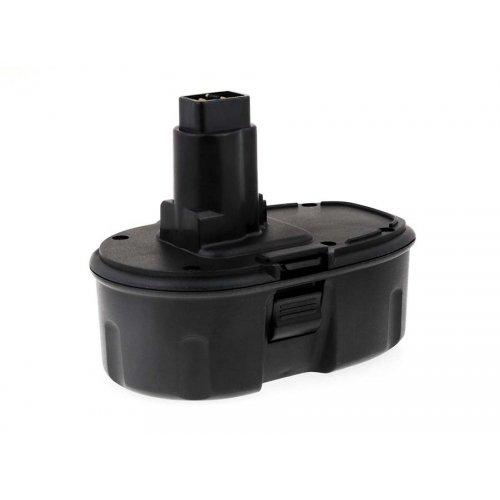 BATERIA PARA BLACK & DECKER MODELO PS145  18V  NICD