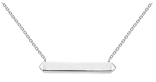 kit-heath-sterling-silver-manhattan-bar-necklace-of-length-406-457cm