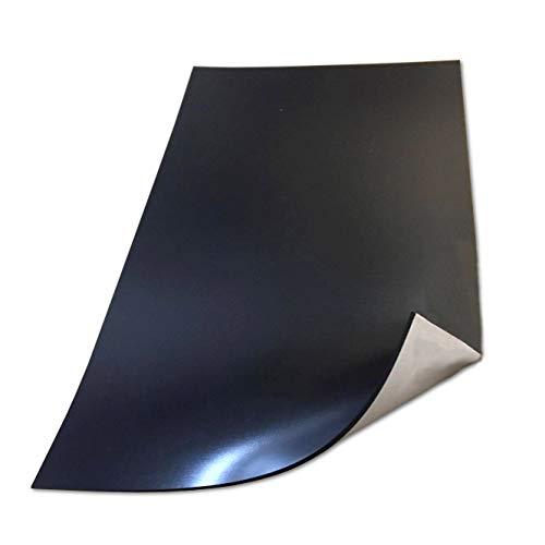 Adhésif Feuille Magnétique 1.5mm Extra Épais AIMANT Forte Pull Pour Loisirs créatifs Points LE FRIGO aimant BOUTIQUE