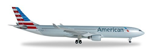 herpa-527392-american-airlines-airbus-a330-300-by-herpa