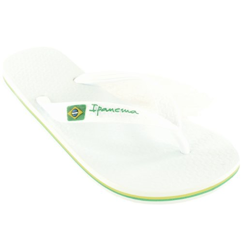 Sommer Strand Ii Flip Sandale Damen Weiß Ipanema Flop Urlaub Brasil qwxOC