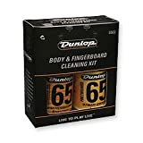 Dunlop 6503-FR-Maintenance Kit-body and fingerboard