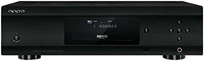 Oppo UDP de 205UHD Reproductor de Blu-Ray