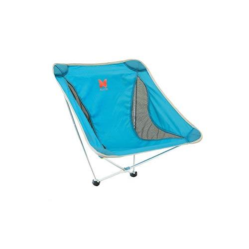 Alite Designs Monarch Butterfly Stuhl: Blau