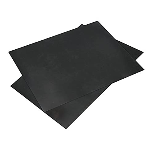 Zilong BBQ Grillmatte / Barbecue-Pad /Backpapier /Backbleche hitzebeständig Antihaft für BBQ, Kochen, Backen als Pan (Cucina All'aperto Bbq Accessori Grill)