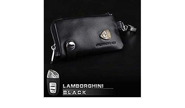 Wowobjects Dedicated To Lamborghini Logo Key B Gallardo Key Cover