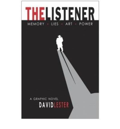 [ The Listener - Greenlight ] By Lester, David (Author) [ May - 2011 ] [ Paperback ]