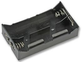 BATTERY HOLDER, 4XD SNAP L, SXS 21VB42B By PRO POWER