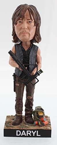 Royal Bobbles - Wackelkopffigur Daryl Dixon aus The Walking Dead
