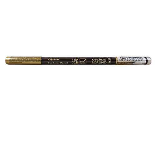 Annemarie Börlind Eye Liner Pencil Nr. 22 black brown, 1er Pack (1 x 1 ml)