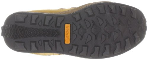 Timberland MKLK 8IN WPLACEUP 39779, Bottes fille Marron (Marron-TR-F5-719)