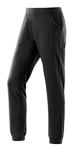 Michaelax-Fashion-Trade -  Pantaloni sportivi  - straight - Basic - Uomo Black (00700)