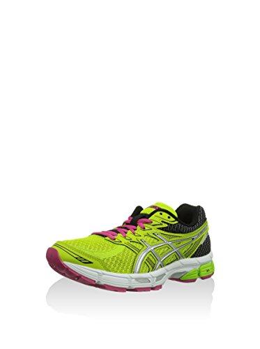Asics Gel-Phoenix 6, Chaussures de running femme Jaune
