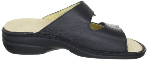 Hans Herrmann Collection 026501-10 Damen Clogs & Pantoletten Schwarz (Schwarz)