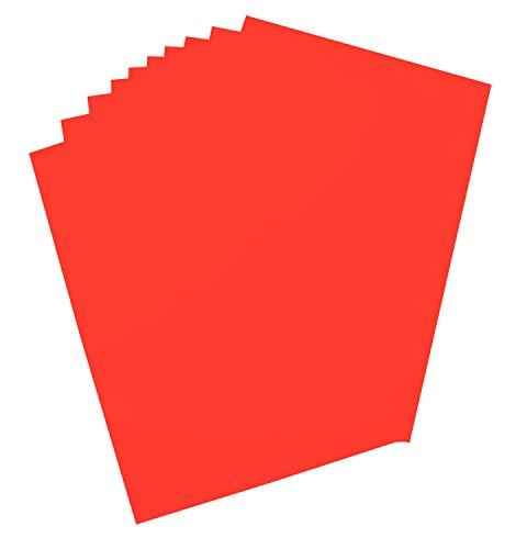 Folia 48x68cm 380g/m² - cartulina